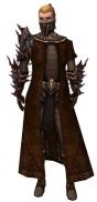 Ranger Ancient armor m