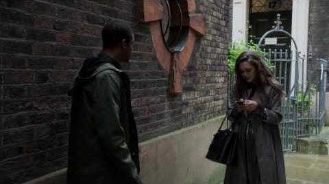Guilt 1x05 Clip Neville Saves Grace Mondays at 9pm 8c on Freeform!