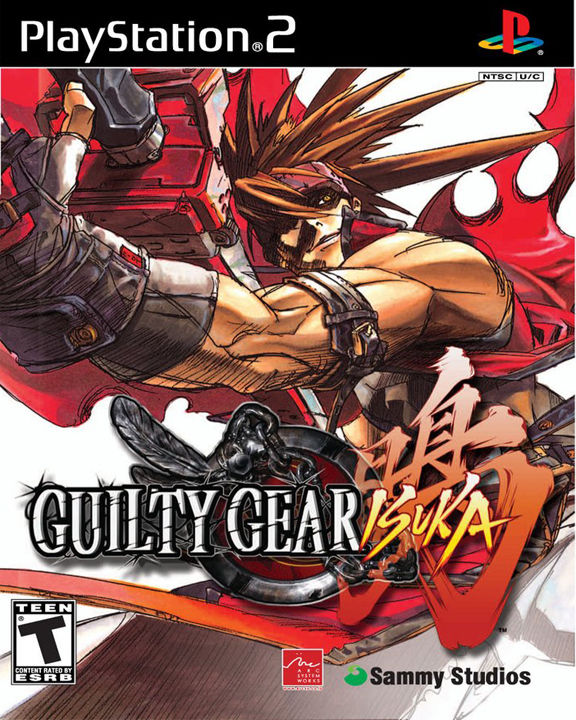 File:Guilty Gear Isuka Cover.jpg