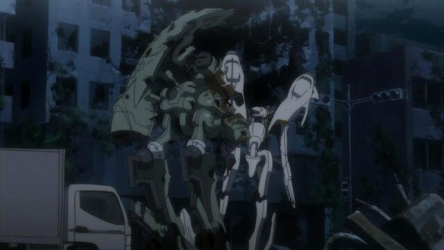 File:Daryl destroys Ayase's mecha .jpg