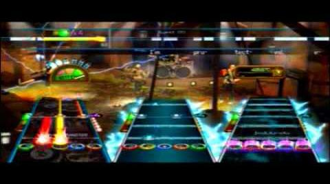 GH SH - Electric Eye (Expert Band) 1,3 Mio