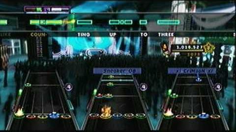 ABC- Full Band 100% FC- Band Hero - 1st place