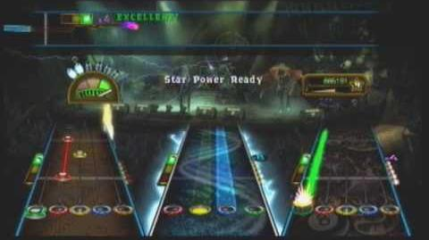 GH Smash Hits- Miss Murder FULL BAND SIGHTREAD