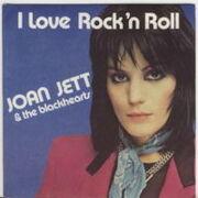 I Love Rock & Roll