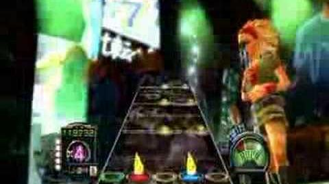 Guitar Hero III - Sunday Morning (Expert) 5 Stars