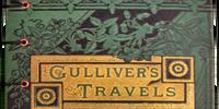 Gulliver's Travels (book)