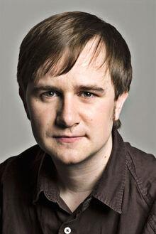 Fergus Craig