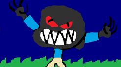 Shadow Gumball