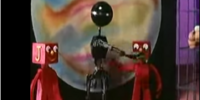 The Astrobots