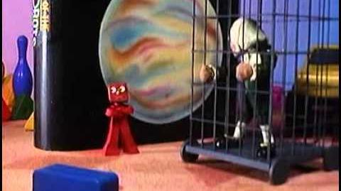 The Astrobots (episode)