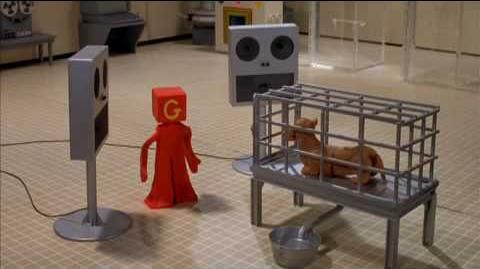 Gumby The Movie Director's Cut (1995) 3 8