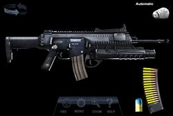 ARX 004