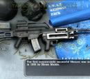 AG36 Assault Rifle