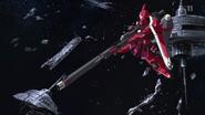 Gunner ZAKU Warrior - Lunamaria Custom 01