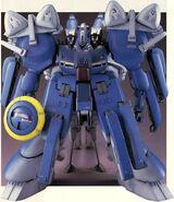 Xeku Zwei Model Kit4