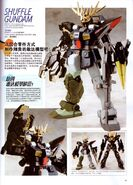 Shuffle Gundam