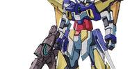 Gundam AGE-2 Amateras