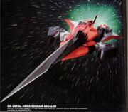 GN-007/AL Arios Gundam Ascalon