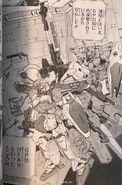 0083 Zephyranthes Full Burnern Heaby Full Armor