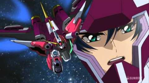 161 ZGMF-X19A Infinite Justice Gundam (from Mobile Suit Gundam SEED Destiny)