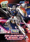 AG Gundam Legilis