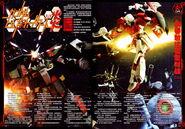Gundam Build Fighters Honoo 04