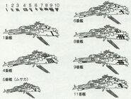 Musaka-hullmarkings