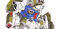 F90H Gundam F90 Hover Type