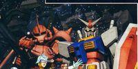 Mobile Suit: Gundam Pilot's Locus