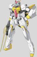 GNY-0042-874 Gundam Artemie