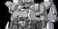 RX-79[G]Ez-SR1 Gundam Ez-SR Intruder