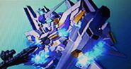 Gundam Delta Kai