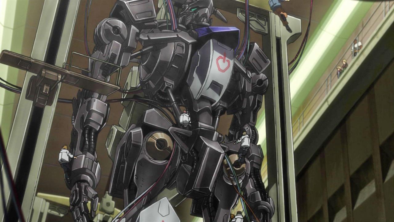 Image - Barbatos Gundam Frame.jpg | The Gundam Wiki ... Gundam Wing Deathscythe Hell Wallpaper