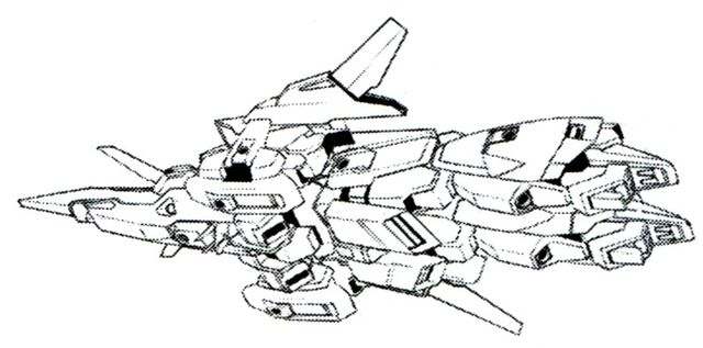 File:Lightning Gundam BWS BW Flight Mode bottom.jpg