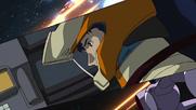 Moebius Pilot 1 (Peacemaker Force)