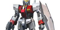 Extreme Gundam Type Leos