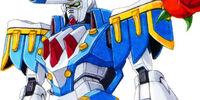 GF13-009NFII Gundam Versailles