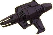 Rgm-79-beam spray gun
