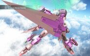 CG 00 7 Sword Trans Am Wallpaper