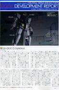 Gundam 00P Second Season 0 Gundam