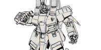 MSZ-007AR Z Another Refined Gundam