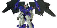 OZ-19MASX Gundam Griepe