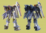 Blu Duel's rear