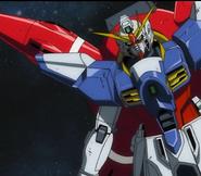 Dreadnought Gundam 2