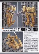 Gundam 00V Tieren Zhizhu3