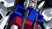 Ootori Strike Rouge Kira Yamato Custom 009
