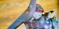 Original Gundam Story: Inner Gundam Space of Ageta