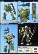 HG GM Striker2
