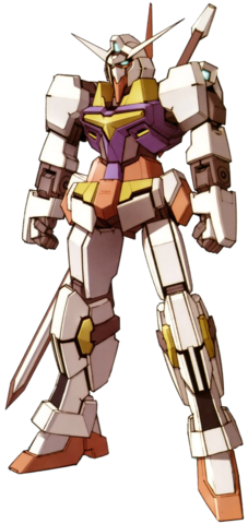 File:Legendary Mobile Suit - The Gudam.png
