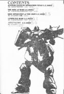 Mobile Suit Gundam Record of MS Wars II6